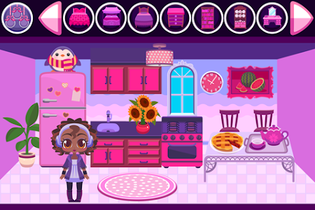 My Doll House - Make & Design 1.1.9 screenshot 100331