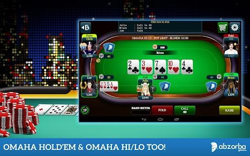 Poker Live - screenshot thumbnail