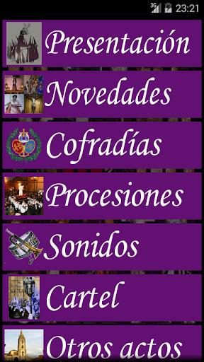 Semana Santa Oviedo 2015