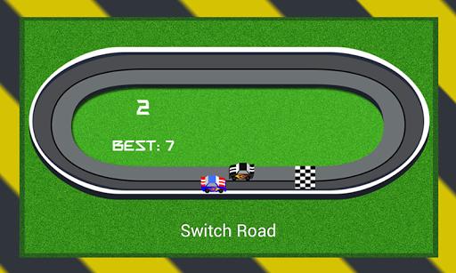 Wrong Turn Racing