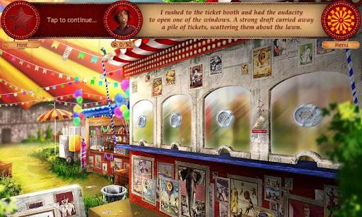 Затерянный цирк (Free)