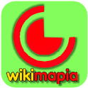 WikiMapia Explorer icon