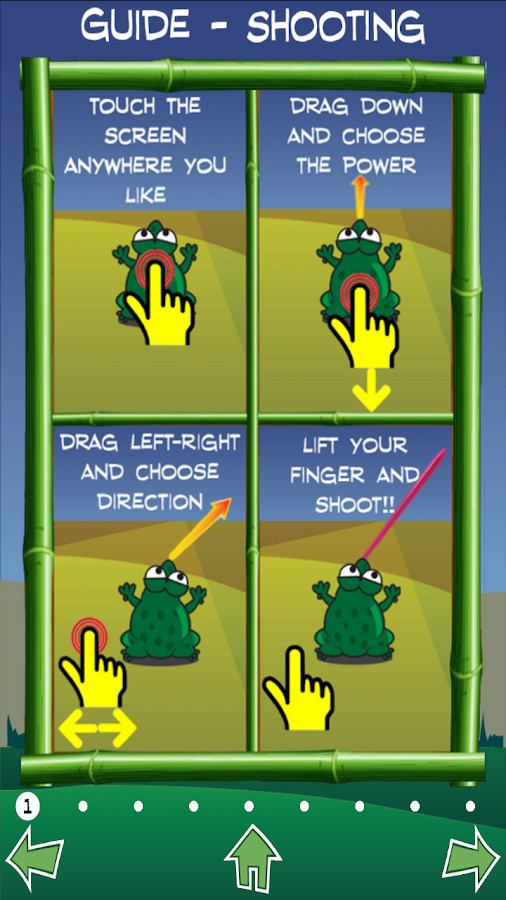 A Frog Tale Free II - screenshot