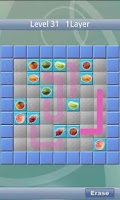 Screenshot of Fruit Route