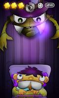 Screenshot of Billy's Nightmare