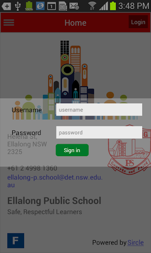Ellalong Public School