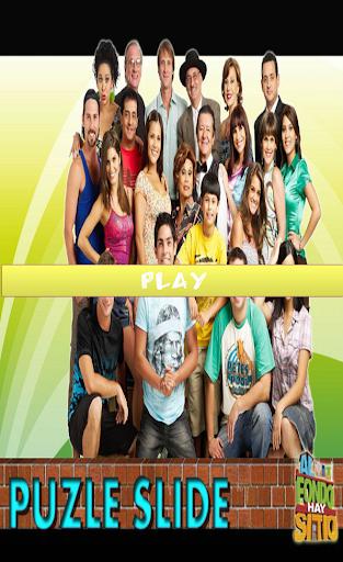 【免費解謎App】Al Fondo Hay Sitio Puzzle-APP點子