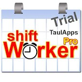 Shift Worker Pro Trial