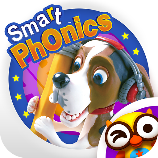 ABC Smart Phonics by ToMoKiDS 教育 App LOGO-APP開箱王