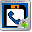 aOS Theme 4 GO Launcher EX icon