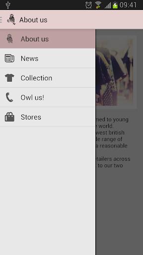 玩生活App|The Owl Shop免費|APP試玩