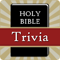 The Bible Trivia Game logo