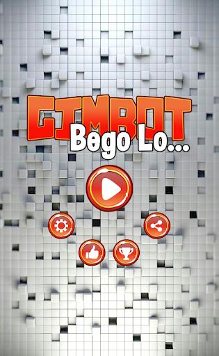 Talking Gimbot Bego Lo