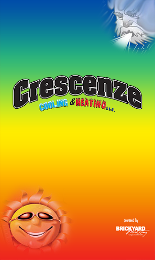 Crescenze Cooling Heating