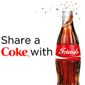 Share a Coke icon