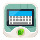 GO Keyboard Plugin- Tablet,Pad icon