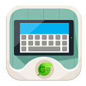 GO Keyboard Plugin- Tablet,Pad