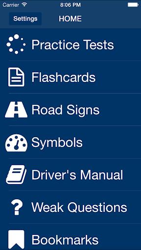 Illinois DMV Permit Test