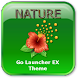 Theme Nature GO Launcher EX