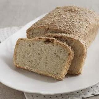 Kneadlessly Simple Easy Oat Bread.