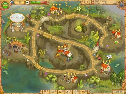 Island Tribe 3 (Freemium)- screenshot thumbnail