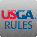 The Rules of Golf logo