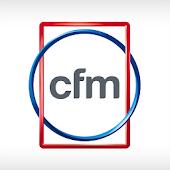 CFM Kiosk