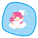 Angel Theme Go Launcher Ex icon