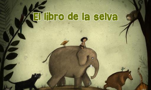 玩免費書籍APP|下載El libro de la selva app不用錢|硬是要APP