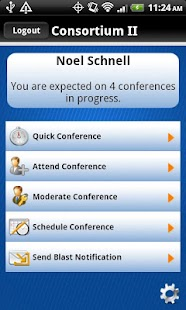 Consortium II- screenshot thumbnail