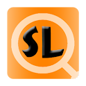 SLater – Search Later logo