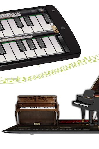 玩音樂App|真正鋼琴免費|APP試玩