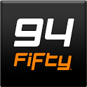 94Fifty® Basketball icon