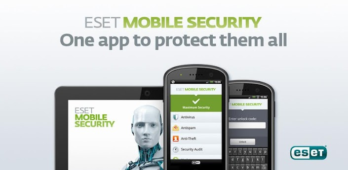 ESET Mobile Security 1.1.603.893 - Android