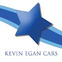 Kevin Egan Cars logo