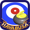 HAYABUSA Rumble Curling icon