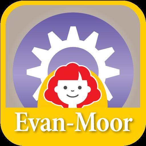 Evan-Moor PortalsStudent LOGO-APP點子