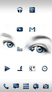 BLUE CHROME v1
