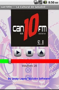 can10fm- screenshot thumbnail