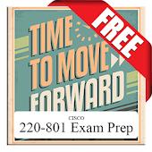 220-801 CompTIA A+ Exam Free