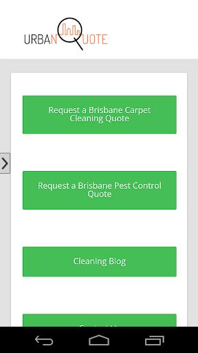 Carpet Cleaning Brisbane