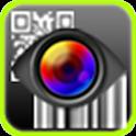 QRJOY Tablet(QR 코드, 스캔 어플) logo
