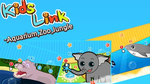 KidsLink 4 Aquarium Zoo