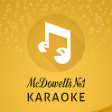McDowell's No 1 Karaoke icon