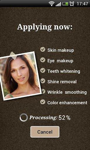 化妆师相机|玩攝影App免費|玩APPs
