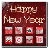Happy New Year Theme