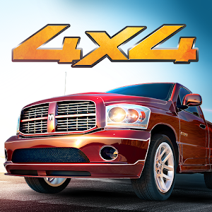 Drag Racing 4×4 for PC and MAC