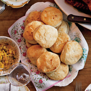 Cream Biscuits Recipe