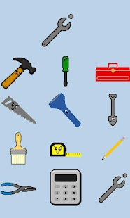 Toddler Tools - screenshot thumbnail