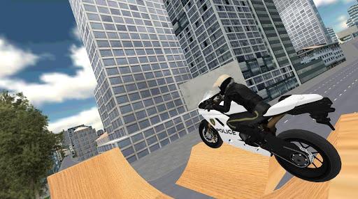 Police Motorbike Simulator 3D 1.14 screenshots 10